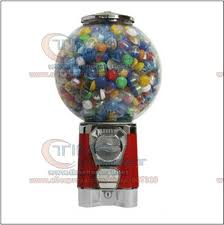 Coin Operated Vending Machine Extraordinary Good Quality Coin Operated Tabletop Gumball Vending Machine Desktop