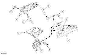2005 ford f 250 an engine diagram superduty powerstroke diesel 2006 F350 Engine Diagram 2006 F350 Engine Diagram #65 2006 ford f350 diesel engine diagram