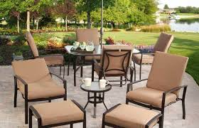 outdoor patio ideas medium size outdoor patio furniture sets with umbrella enjoy your summer time for cushions
