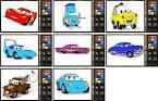 Машинки раскраски онлайн игры