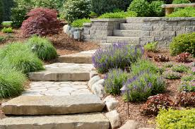 3 Ideas for Building Steps With Brick, Stone