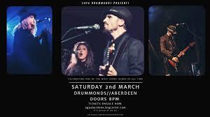 mcfleetwood scotland s tribute to fleetwood mac drummonds aberdeen aberdeen 2 march