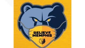 They took a new identity moving on from marc gasol at the deadline last year and shipping fellow longtime grizzlies mike. Memphis Grizzlies Announce Schedule For 1st Half 2020 2021 Season Localmemphis Com