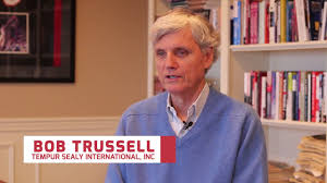 Founders Series | Bob Trussell - YouTube