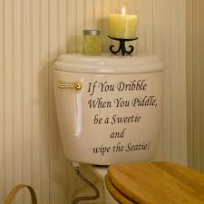 Toilet Decor Compare Prices On Toilet Decor Quotes Online Shopping Buy Low