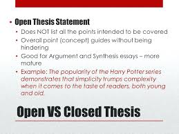 an example of a thesis statement in an essay research paper thesis  an example of a thesis statement in an essay argumentative thesis statement against abortion essay examples