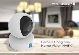 Camera VNPT Home Vision HVIP01 - Thiết bị an ninh giám sát