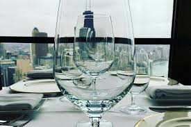 Cite Elegant Dining Dirōna Awarded Restaurant Chicago Il
