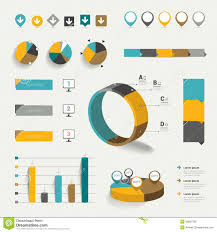 Vector Graphs And Charts Flat Graphs Charts Hledat Googlem Powerpoint Design