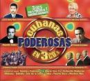 Cubanas Poderosas En 3 CDs