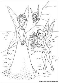 Small Picture Tinkerbell coloring picture Tinkerbell Coloring Pages