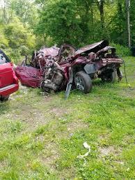 Alleged Carjackers Ends in Fatal Crash - Scioto Post