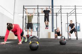 for a plete newbie starting a crossfit program might seem intimidating