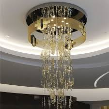 claudia chandelier