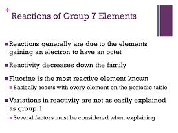 Topic 3 Periodicity. - ppt video online download