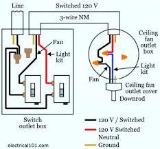 3 way fan light switch ceiling wire ceiling fan light switch medium size of how to