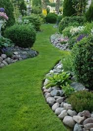 garden edging ideas most popular