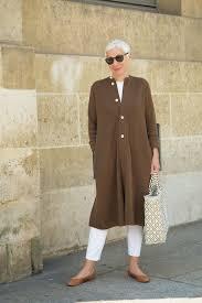 最新の着こなしを分析パリマダムの夏ファッションスナップ 五選