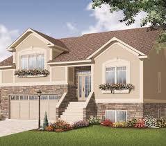 Split Home Designs Best Inspiration