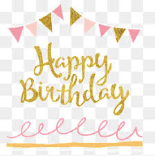 Birthday Card Png Vectors Psd And Clipart For Free Download Pngtree