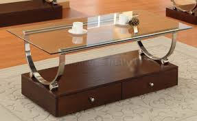 Coffee Table With Drawers Edison Coffee Table With Drawers Wheels Coffee Table With Drawers