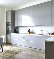 kitchen cabinets no handles modern kitchen cabinets handles attractive design ideas modern kitchen cabinet handles best