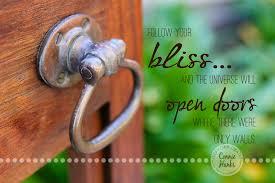 Open Door Quotes Simple 48 Open Doors Quotes QuotePrism