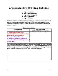 of argumentative essay for middle school sample argument essays