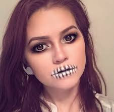fear not y spirits we ve piled some of the most effective makeup ideas that are actually easy to