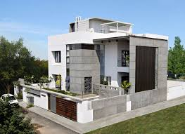 exterior design. interior exterior plan   lavish cube styled home design for smaller spaces 7