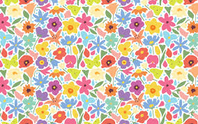 Floral Pattern Enchanting 48 Free Floral Brushes And Patterns For Photoshop FilterGrade