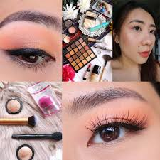 private makeup lessons basic makeup application for beginners
