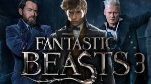 Fantastic Beasts 3 Release Date, Plot, Cast, And More - Upload Comet