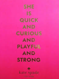Kate Spade Quotes