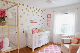 Girl Baby Bedroom Ideas