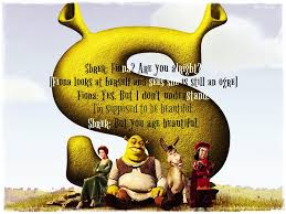 Shrek Quotes Inspiration Quote To Remember SHREK [48]