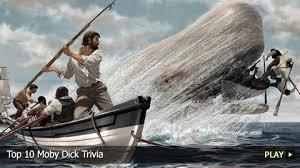 Resultado de imagem para Moby Dick 1956