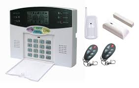 finest wireless home security system house alarm with diy home security system