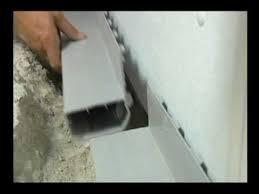 basement waterproofing wet basement