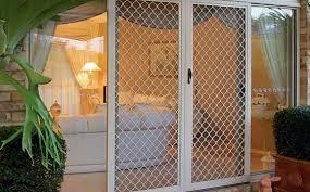 security screen door. Sliding Screen Doors Security Door
