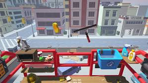 wipe on wipe off pane in the glass is a vr window cleaning sim you need to play