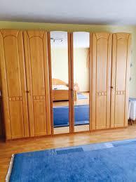 Schlafzimmer Set Aus Echtem Holz In 67065 Ludwigshafen Am Rhein For