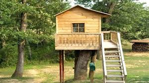 simple tree house pictures. Plain Tree Simple Tree House Plans Perfect Building To Build A Cheap Diy Treehouse  Treehouse For Pictures E