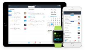 Scheduel Maker How Dependable Is The Schedule Maker On A Smartphone Whitehall