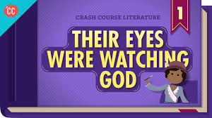 their eyes were watching god crash course literature