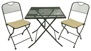 <b>Комплект мебели</b> Go Garden Sanremo (стол, <b>2</b> стула) — купить по ...