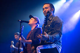 Wrigley Field Seating Chart Fall Out Boy Fall Out Boy Announce Massive Home Town Show At Wrigley