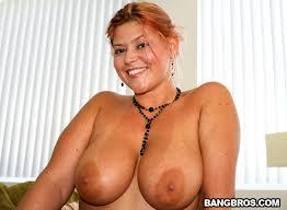 Eden 38 dd big tits video