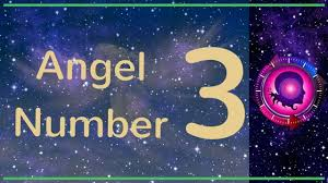 Angel Number Chart Angel Number 3 Meanings Symbolism Angel Numbers