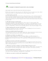 interview questions and answers for executive assistant resume sample job interview questions sample job interview questions and resume related interview questions sample job interview